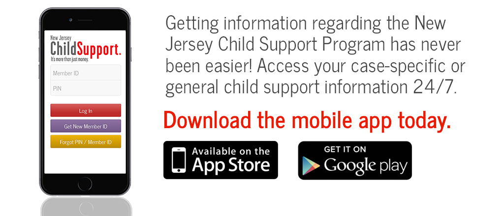New Jersey Child Support | NJ Child Support | Home